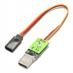 Racerstar USB Linker Programmer for RS Series RS20A RS30A ESC to Flash Blheli_S