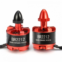 Racerstar Racing Edition 2212 BR2212 980KV 2-4S Brushless Motor CW/CCW For 350 400 RC Drone FPV Racing Multi Rotor