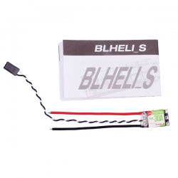 Racerstar RS30A Lite 30A Blheli_S BB1 2-4S Brushless ESC Support Dshot150 Dshot300 for RC FPV Racing Drone
