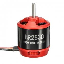 Racerstar BR2830 900KV 2-4S Brushless Motor For RC Airplane