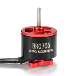 Racerstar Racing Edition 0705 BR0705 15000KV 1-2S Brushless Motor For 60/80/100mm RC Drone